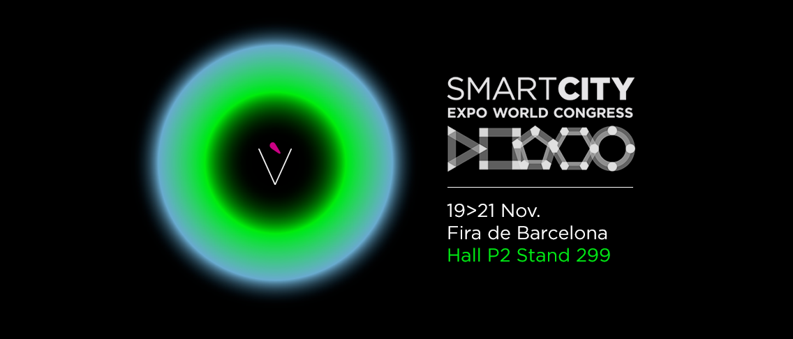 Smart City Expo World Congress 2019 en