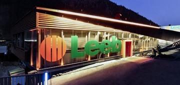 Leeb Balkone GmbH es