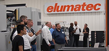 elumatec North America