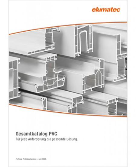 Gesamtkatalog PVC - Teil 2