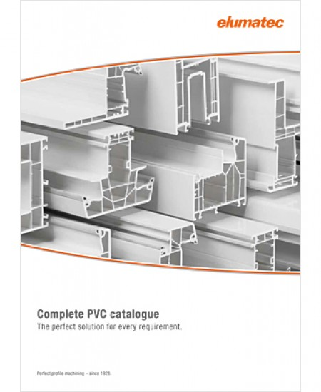 Complete PVC catalogue - Part 2