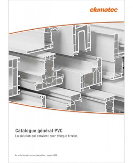 Catalogue général PVC - Partie 2