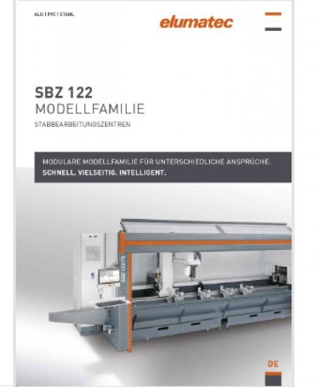 SBZ 122 - Modellfamilie