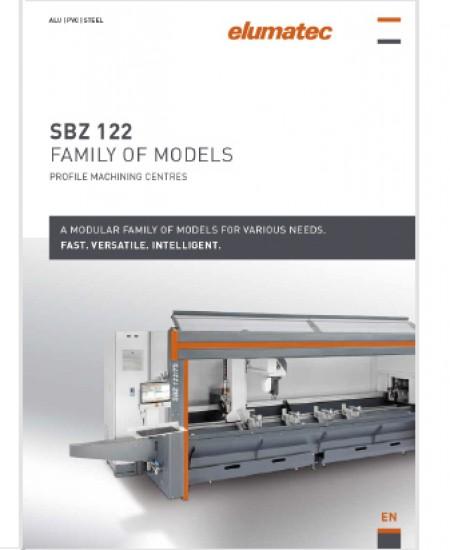 SBZ 122 - Family of models