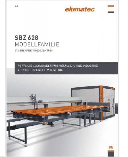 SBZ 628 - Modellfamilie