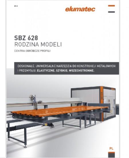 SBZ 628 I Rodzina modeli