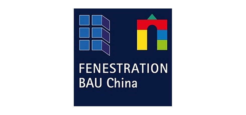 FENESTRATION BAU China 2019