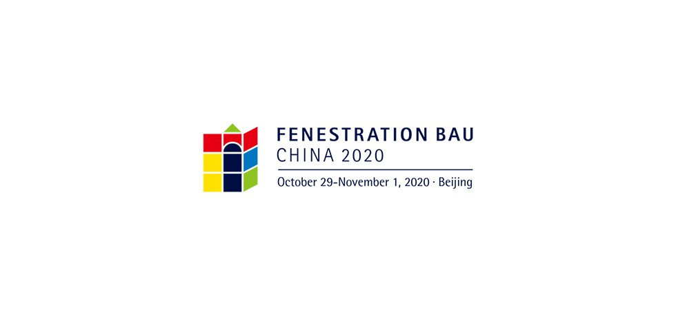 FENESTRATION BAU China 2020
