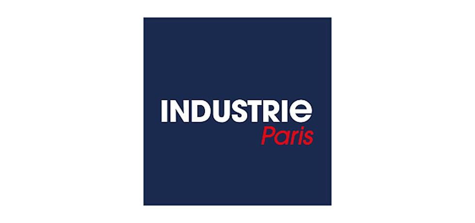 Переехал! INDUSTRIE PARIS 2020