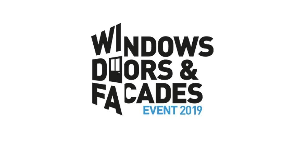 Windows, Doors & Facades Event 2019