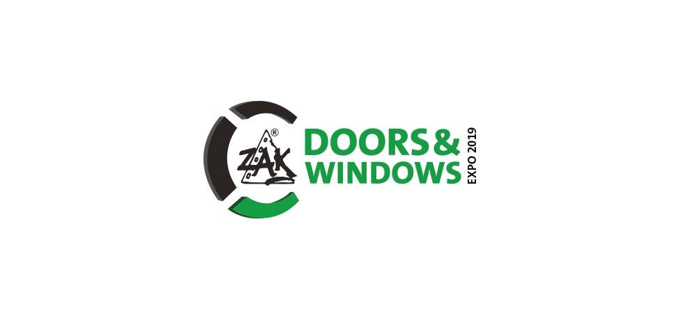 Zak Doors & Windows Expo 2019