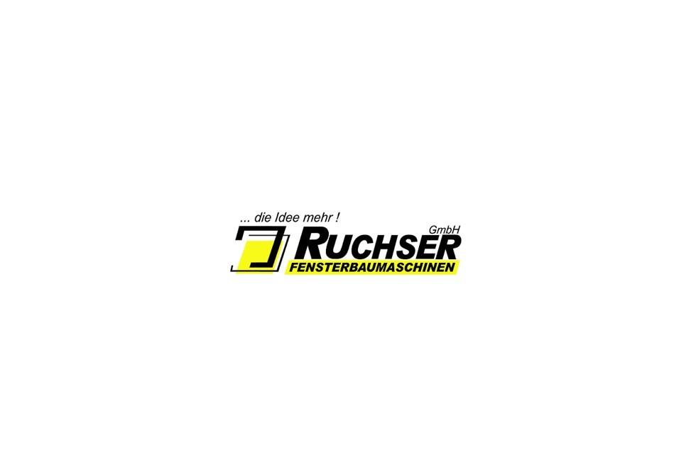 Ruchser GmbH Fensterbaumaschinen zh