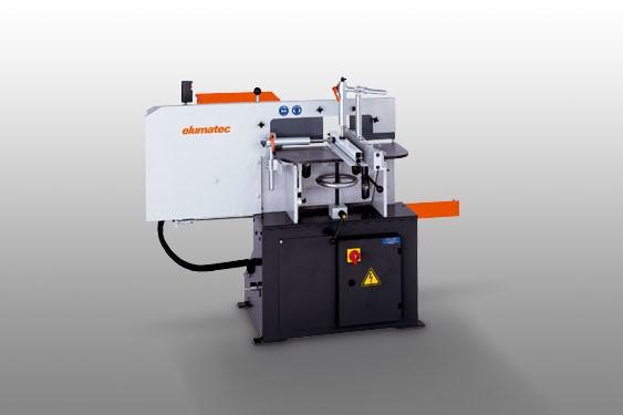AF 222/02 End milling machine Elumatec