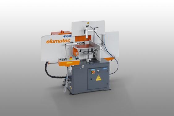 AF 223/01 End milling machine Elumatec
