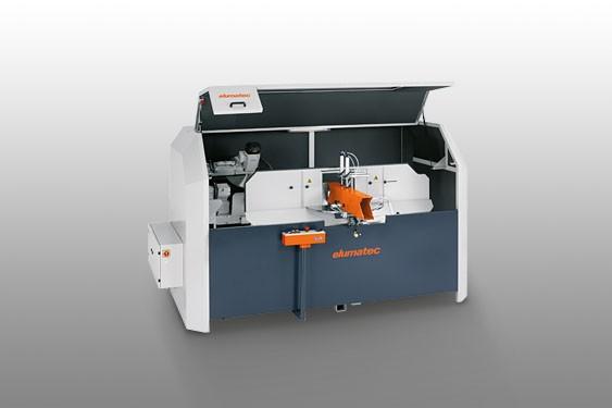 AKS 134/64 Profil Alıştırma Makinesi