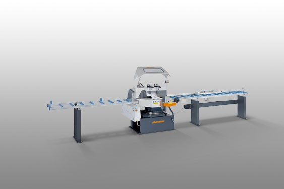 MGS 105 Máquina de corte angular