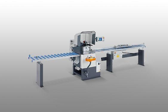 MGS 142/11 Máquina de corte angular