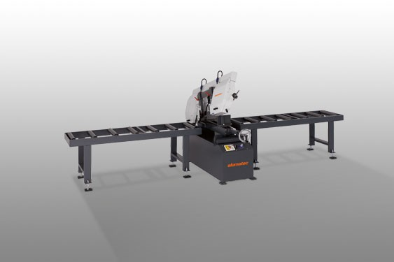 S 320 Máquina de corte por fita para metal