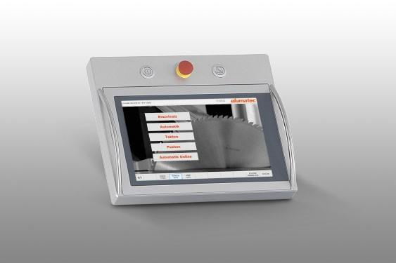 E 590 COMMANDE PC