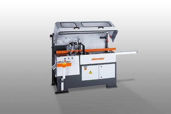 SA 142/37 Máquina de corte automática
