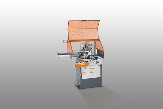 SA 73/36 Otomatik Testere