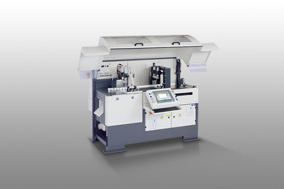 SAS 142/44 Máquina de corte automática