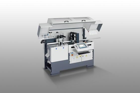 SAS 142/43 Máquina de corte automática