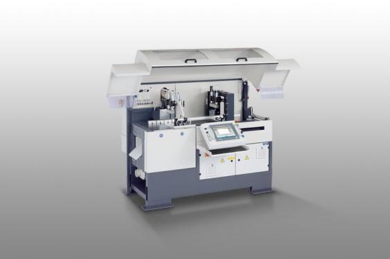 SAS 142/44 Tronzadora automática
