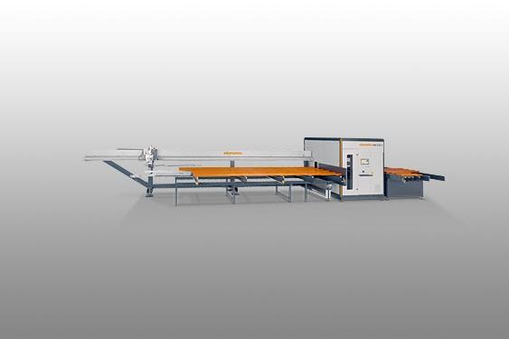 SBZ 628 S Centro de mecanizado de barras