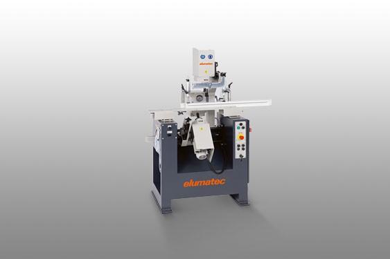 WSF 74/03 Automat frezarski do wykonywania rowków do odwodnień
