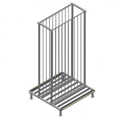 RFR 10/01 Frame rack Frame rack RFR 10/01 Elumatec