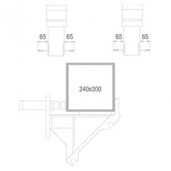 Centros de mecanizado de barras SBZ 122/70 Plus Centro de mecanizado de barras Área de mecanización ejes Y y Z Elumatec