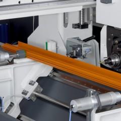 Centros de mecanizado de barras SBZ 122/74 Centro de mecanizado de barras Centro de mecanizado de barras SBZ 122/74 Elumatec