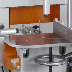 AF 223/01 End milling machine End milling machine AF 223/01 Elumatec