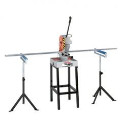 CO 250 Metal circular saw, table-top unit Metal circular saw, table-top unit CO 250 Elumatec
