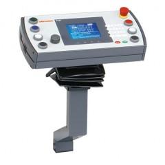 E 355 Positioning control Positioning control E 355 Elumatec