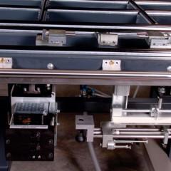 FAZ 2800/60 Sash assembly centre Gear cropper Elumatec