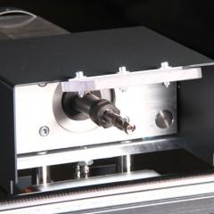 FAZ 2800 Sash assembly centre Lock case milling unit (option) Elumatec