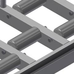 FFR 10 Sash rack Profile protectors Elumatec