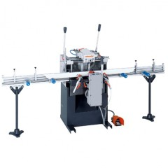 GF 171/00 Router and 3-spindle drill Router and 3-spindle drill GF 171/00 Elumatec