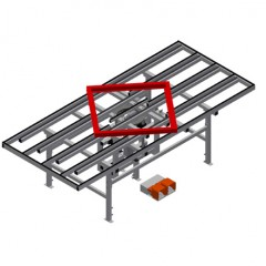 HD 3000 Lift and turn table Lift and turn table HD 3000 Elumatec