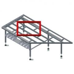 HT 2045 L Horizontal table – Left table, 45° Horizontal table – Left table, 45° HT 2045 Elumatec