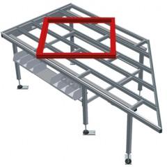 HT 2045 L Horizontal table – Left table, 45° Horizontal table – Right table, 45° HT 2045 Elumatec