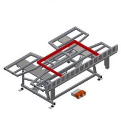 KT 3000 Tilting table Tilting table KT 3000 Elumatec