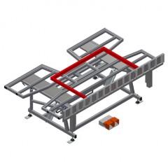 KT 4000 Tilting table Tilting table KT 4000 Elumatec