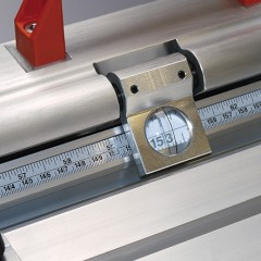 MMS 200 Length stop and measuring system Length stop and measuring system MMS 200 Elumatec
