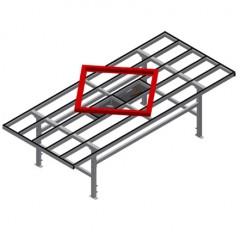 MST 3000 Sliding table Sliding table MST 3000 Elumatec