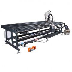 RMZ 4000 Frame assembly centre Frame assembly centre RMZ 4000 Elumatec