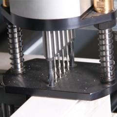 RMZ 4000 Frame assembly centre Boring head (option) Elumatec