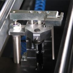 RMZ 4000 Frame assembly centre Rebate stops Elumatec